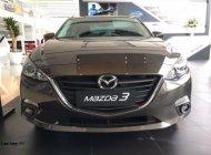 Bán Mazda 3 2018 mới 100%, trả góp 90% - Hỗ trợ giao xe tại nhà - cơ hội sở hữu xe giá rẻ. LH: 01695959796 giá 659 triệu tại Hà Nội