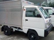 Bán Suzuki Supper Carry Truck sản xuất 2018, màu trắng, giá 255tr giá 255 triệu tại Hà Nội
