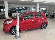 Cần bán xe Kia Morning SI AT năm sản xuất 2018, màu đỏ, 379 triệu giá 379 triệu tại Bình Dương