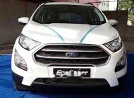 Bán ô tô Ford EcoSport sản xuất năm 2018, màu trắng giá 559 triệu tại Tp.HCM