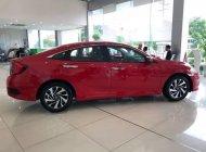 Bán Honda Civic đời 2018, màu đỏ, giá 763tr giá 763 triệu tại Bình Dương