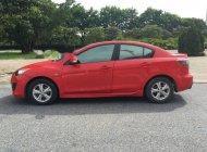 Cần bán xe Mazda 3 năm 2010, màu đỏ, nhập khẩu, giá 425tr giá 425 triệu tại Hà Nội