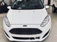 Cần bán xe Ford Fiesta đời 2018, màu trắng giá 495 triệu tại Tp.HCM