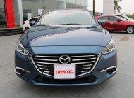 Bán Mazda 3 facelift 1.5 AT đời 2017, màu xanh lam giá 684 triệu tại Hà Nội