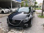 Bán ô tô Mazda 3 đời 2015, màu đen giá 595 triệu tại Hà Nội