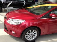 Hưng Yên Ford bán Focus 1.5 Ecoboost Trend, 555 triệu, hỗ trợ trả góp 80%. LH 0974286009 giá 555 triệu tại Hưng Yên