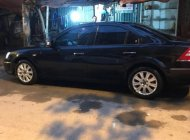 Cần bán Ford Mondeo 2.5 AT sản xuất năm 2007, màu đen giá 333 triệu tại Hà Nội