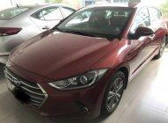 Bán Hyundai Elantra 1.6 AT đời 2016, màu đỏ, giá chỉ 595 triệu giá 595 triệu tại Tp.HCM