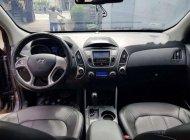 Bán Hyundai Tucson 2010, xe nhập 2.0 4WD  giá 550 triệu tại Bình Dương