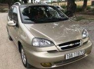 Bán Chevrolet Vivant đời 2008, màu vàng xe gia đình giá 188 triệu tại Hà Nội