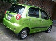 Cần bán xe Chevrolet Spark năm 2008, màu xanh lục xe gia đình giá 89 triệu tại Hà Nội