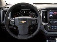 Bán Chevrolet Colorado LTZ AT 4x4 sản xuất 2018, xe có đủ màu, ưu đãi 30 triệu TM giá 789 triệu tại Tp.HCM