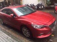 Cần bán gấp Mazda 6 năm 2015, màu đỏ số tự động giá 590 triệu tại TT - Huế