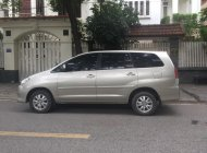 Bán Toyota Innova 2.0G 2011 đăng ký tên tôi giá 395 triệu tại Hà Nội