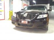 Bán Toyota Camry LE 2.4L năm 2008, màu đen giá 690 triệu tại Tp.HCM