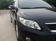 Bán Toyota Corolla altis 2.0V AT sản xuất 2010, màu đen còn mới giá 519 triệu tại Hà Nội