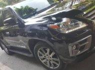 Cần bán gấp Lexus LX 570 sản xuất năm 2009, màu đen giá 2 tỷ 860 tr tại Hà Nội
