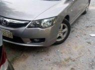 Bán Honda Civic đời 2010, màu bạc chính chủ giá 385 triệu tại Đà Nẵng
