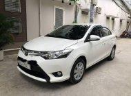 Cần bán Toyota Vios G, SX và ĐKLĐ 2/2018, xe nhà sử dụng, chính chủ không kinh doanh giá 585 triệu tại Tp.HCM