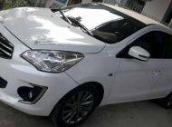 Cần bán gấp Mitsubishi Attrage đời 2016, màu trắng chính chủ giá 365 triệu tại BR-Vũng Tàu