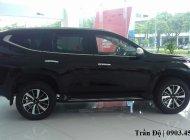 Cần bán xe Mitsubishi Pajero 4x2 AT All New 2018, xe nhập giá 1 tỷ 172 tr tại Tp.HCM