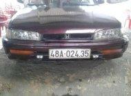 Bán xe Honda Accord năm sản xuất 1994, màu đỏ giá 38 triệu tại Đắk Lắk