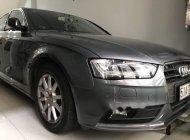 Bán xe Audi A4 năm 2013, màu xám, nhập khẩu giá 1 tỷ 200 tr tại Tp.HCM