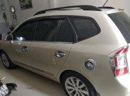 Bán xe Kia Carens đời 2011, màu bạc, giá chỉ 270 triệu giá 270 triệu tại Phú Yên