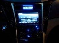 Bán Hyundai Sonata 2008, màu bạc, nhập khẩu nguyên chiếc giá 500 triệu tại Tp.HCM