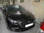 Bán Mazda 3 sản xuất 2017, màu đen, giá tốt giá 675 triệu tại Tp.HCM
