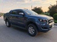 Cần bán gấp Ford Ranger 2.2 XLS AT 2017, màu xám, giá chỉ 668 triệu giá 668 triệu tại Hà Nội