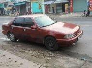 Bán ô tô Hyundai Sonata đời 1992, màu đỏ giá 80 triệu tại Đồng Nai