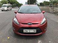 Bán Ford Fiesta S 1.6AT đời 2011, màu đỏ số tự động, giá 350tr giá 350 triệu tại Hà Nội