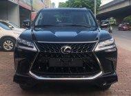Cần bán xe Lexus LX LX 570 Super Sport 2018, nhập khẩu Trung Đông giá 9 tỷ 699 tr tại Hà Nội