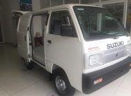 Bán xe tải Suzuki Blind Van 500kg chạy giờ cấm - Duy nhất Suzuki Đại Lợi giá 313 triệu tại Tp.HCM