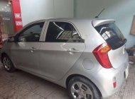 Bán xe Kia Morning đời 2014, màu bạc số sàn, giá tốt giá 230 triệu tại Tp.HCM