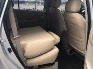Cần bán gấp Toyota Innova G 2009, màu bạc chính chủ giá 395 triệu tại Tp.HCM