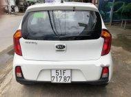 Cần bán xe Kia Morning tháng 6/2016, số sàn, đi đúng 15260km giá 270 triệu tại Tp.HCM
