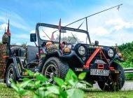 Bán xe Jeep USA - SX 1975 giá 149 triệu tại Quảng Ngãi
