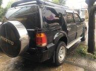 Cần bán lại xe Proton Wira đời 2007, màu đen, giá 128tr giá 128 triệu tại Lâm Đồng