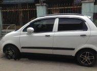 Bán Chevrolet Spark năm sản xuất 2009, màu trắng giá 127 triệu tại Đà Nẵng