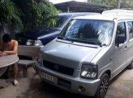 Bán Suzuki Wagon R+ sản xuất năm 2003, màu bạc chính chủ  giá Giá thỏa thuận tại Đồng Nai