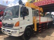Xe Mới Hino 500 Series FL Gắn Cẩu 2018 giá 1 tỷ 200 tr tại Cả nước