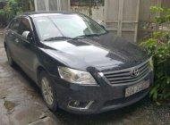 Bán Toyota Camry 2.4 AT 2010, màu đen   giá 580 triệu tại Hà Nội