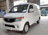 Bán xe van Kenbo 2 chỗ, màu trắng giá 200 triệu tại Tp.HCM