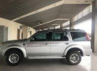 Cần bán gấp Ford Everest sản xuất năm 2011, màu bạc chính chủ giá 475 triệu tại Hà Nội