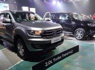Bán Ford Everest 2.0L Titanium AT 4WD - Bi Turbo đời 2018  giá 1 tỷ 400 tr tại Hà Nội