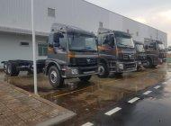 Xe tải nặng từ 9tấn, 14tấn, 18tấn, 20tấn Thaco Auman – Xe tải 2chân, 3 chân, 4 chân, 5 chân Auman Bà Rịa Vũng Tàu giá 899 triệu tại BR-Vũng Tàu