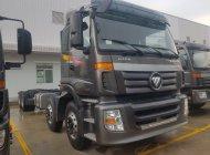 Xe tải nặng từ 9 tấn Thaco Auman – xe tải 2 chân, 3 chân, 4 chân, 5 chân Auman Bà Rịa Vũng Tàu giá 899 triệu tại BR-Vũng Tàu