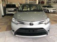 Bán Toyota Vios đời 2016, màu bạc, giá 525tr giá 525 triệu tại Đà Nẵng